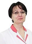 Божкова Наталья Анатольевна