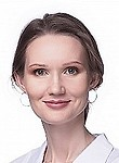 Игошина Наталья Олеговна