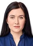 Мартиросян Надежда Сергеевна