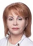 Бугаёва Наталья Геннадьевна