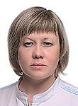 Рогожкина Елена Александровна
