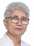Хейгетьян Елизавета Ашотовна