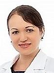 Горбанёва Юлия Викторовна