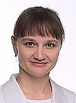 Водопьянова Марина Андреевна