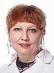 Гончарова Ольга Викторовна