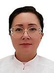Грачёва Людмила Александровна