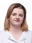 Токарева Татьяна Васильевна