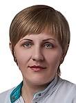 Буренко Юлия Ивановна