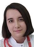 Бартко Анастасия Сергеевна