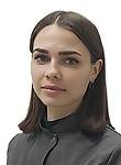 Шипилова Виктория Евгеньевна