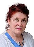 Курчаткина Наталья Степановна