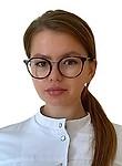 Сорокина Лидия Александровна