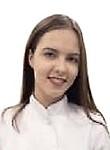 Червоткина Анна Андреевна