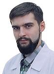 Зарубин Петр Алексеевич