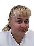 Молькова Лариса Александровна