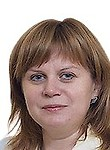 Немчанинова Ольга Владимировна