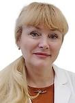 Воскресенская Светлана Викторовна