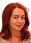 Радаева Юлия Владимировна