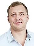 Стряпчев Кирилл Андреевич