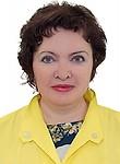 Веретенникова Татьяна Викторовна