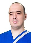Кормилец Александр Юрьевич