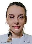 Узельман Татьяна Георгиевна