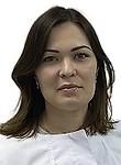 Зайнуллина Алина Флюровна