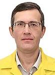Перевощиков Александр Евгеньевич