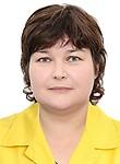 Латыпова Гульнара Флюровна