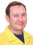 Серебрянников Денис Петрович
