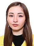 Кудрявцева Анна Леонидовна