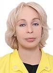 Шмыкова Елена Михайловна