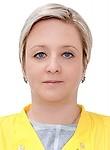 Тройникова Юлия Анатольевна