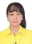 Суховерхова Наталья Валерьевна