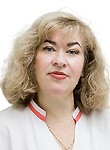 Семенова Елена Анатольевна