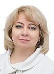 Абрамова Светлана Николаевна
