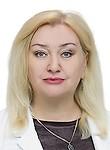 Цинцадзе Галина Геннадьевна