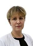 Кулешова Юлия Анатольевна