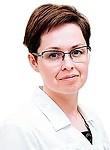 Чупракова Наталья Олеговна
