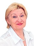 Комаровская Татьяна Владимировна