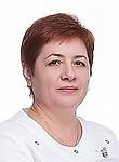 Тетерникова Елена Николаевна