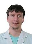 Кошманов Роман Сергеевич
