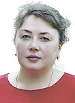 Харитонова Татьяна Ивановна