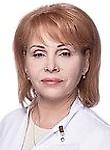Бугаева Наталья Геннадьевна
