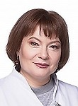 Буданова Ольга Вениаминовна