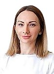 Краснопеева Елена Геннадьевна