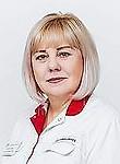Борисова Татьяна Борисовна