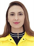 Данилова Мария Леонидовна