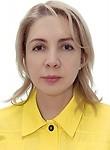 Жуковская Инна Геннадьевна