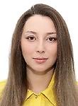 Ларченкова Ольга Владимировна